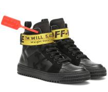 High-Top-Sneakers Industrial