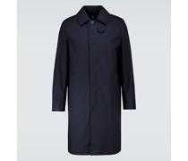 Mantel Dunkeld aus Wolle