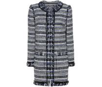 Mantel Laila aus Tweed