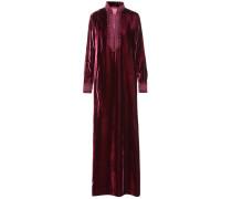 Robe Epione aus Samt