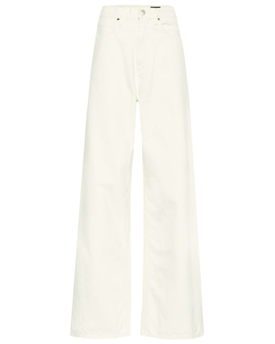 High-Rise Jeans Overfit