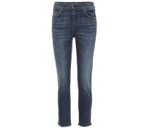 Jeans Ruby aus Stretch-Baumwolle