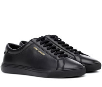 Sneakers Andy aus Leder