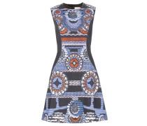 Kleid Nova mit Print