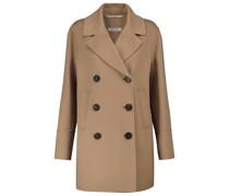 Mantel Caban aus Wolle