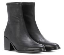 Ankle Boots Livv aus Leder