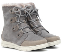 Ankle Boots Explorer Joan