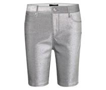 Shorts Toure aus Denim