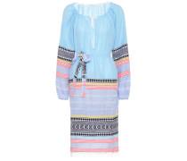 Kleid Sofia aus einem Baumwollgemisch
