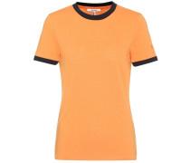 T-Shirt Carvey mit Baumwolle