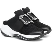 Verzierte Sneakers Viv' Run