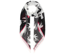 Bedruckter Schal