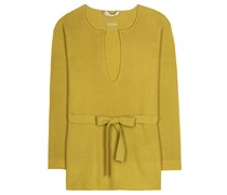 Pullover Corrie aus Cashmere