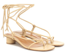 Sandalen Dora aus Leder