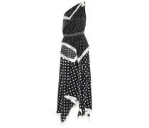 Kleid Petrel aus Seide