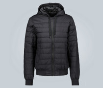 Black Label Jacke Sydney Hoody