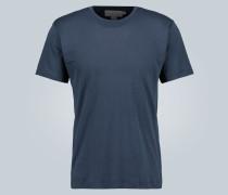 T-Shirt aus Sea-Island-Baumwolle