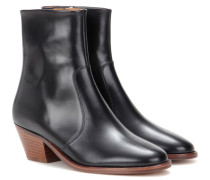 Étoile Ankle Boots Doynie aus Leder