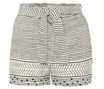 Shorts Maya aus Baumwolle
