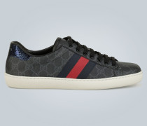 Sneakers Ace aus Canvas