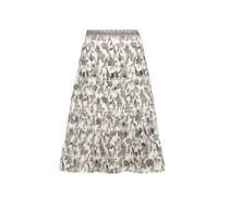 Printrock aus Baumwolle