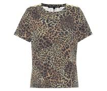 T-Shirt Carla aus Baumwolle