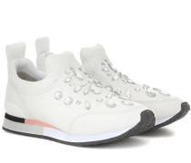 Verzierte Sneakers Laney