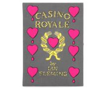 Book-Clutch Casino Royale