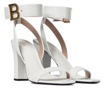 Sandalen Stella aus Leder