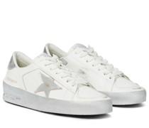 Sneakers Stardan aus Leder