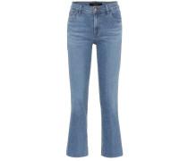 Mid-Rise Jeans Selena