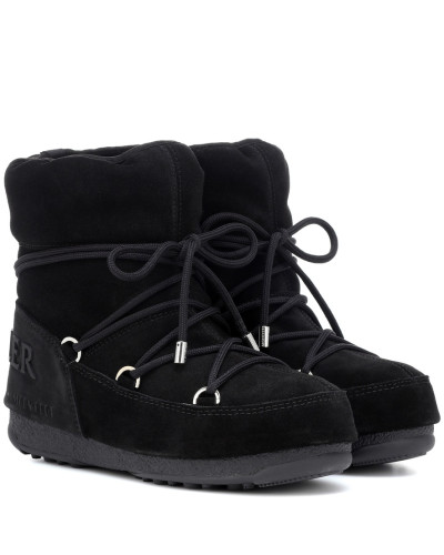 X Moon Boot® Ankle Boots Hamal