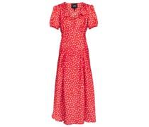 Midikleid The Love Dress aus Twill