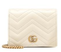Portemonnaie GG Marmont Mini