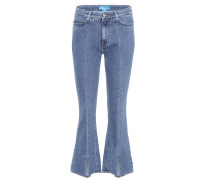Flared Jeans Marty