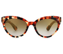 Cat-Eye Sonnenbrille Roella