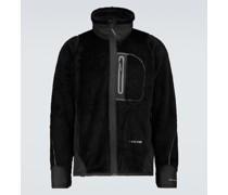 Jacke aus Fleece