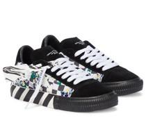 Sneakers Vulcanized