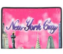 Clutch Bazar New York