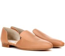 Loafers Francis aus Leder