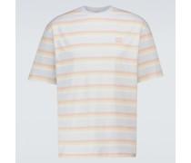 Gestreiftes T-Shirt Exford Face