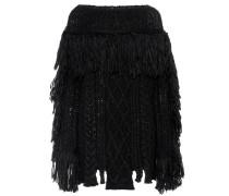 Pullover aus Alpaca und Wolle