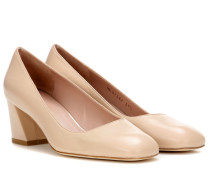 Pumps Marymid aus Leder