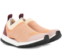 Slip-on-Sneakers Pure Boost