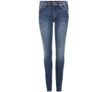 Jeans The Skinny aus Baumwolle