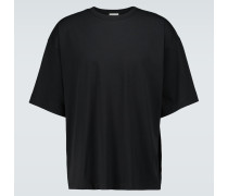 Oversize-T-Shirt aus Baumwolle