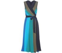 Kleid Penelope aus Stretch-Seide