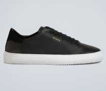 Sneakers Clean 90 aus Leder