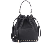 Garavani Bucket Bag aus Leder