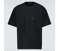 T-Shirt aus Tech-Material